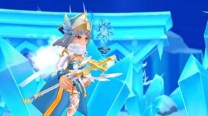 仙境传说RO手游全新剧情CG公开,了结异瞳双生的纷争!